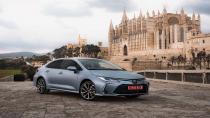Yeni Toyota Corolla'ya hurda teşviği dopingi!