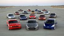 En çok tercih edilen otomobil renkleri açıklandı