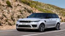 Yeni Range Rover HSE'de 6 silindirli motor kullanılacak