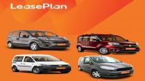 LeasePlan hafif ticari araç kiralamada vites yükseltti