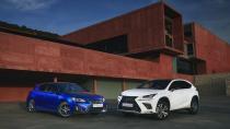 Lexus 8. kez en sorunsuz otomobil markası seçildi