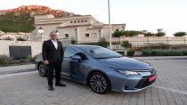 Toyota Türkiye CEO'su Ali Haydar Bozkurt'tan önemli açıklamalar!