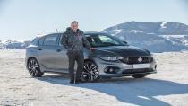 Fiat Marka Direktörü Altan Aytaç: Satışlarımızda yerlilik payı arttı!
