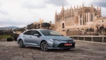 Toyota otomobil satışlarında dünya lideri