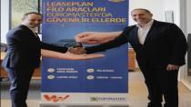 LeasePlan ve Euromaster'dan araç bakımında işbirliği