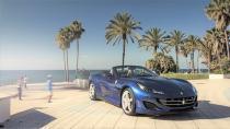 Ferrari Portofino'ya İspanya'dan bir ödül daha