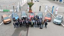 Türkiye'de Yılın Otomobili Seçiminde Son Viraja Girildi