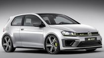 Volkswagen, Golf R Plus ile performansı ikiye katlayacak