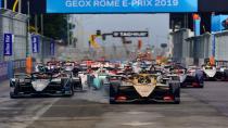 DS TECHEETAH Formula E Şampiyonası'nda liderliğe yükseldi