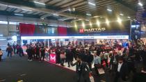 Automechanika İstanbul 2019 otomotiv sektörünü buluşturdu