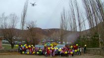 23 Nisan'da Kars'a sosyal sorumluluk yolculuğu!