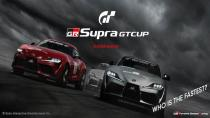 GR Supra GT Cup, online platformda başlıyor