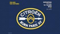 Citroen 100. yıldönümünü 100 efsane modelle kutluyor