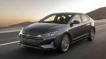 Yeni Hyundai Elantra'nın donanım ve fiyatları açıklandı