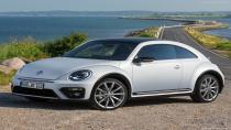 Volkswagen Beetle üretime veda ediyor