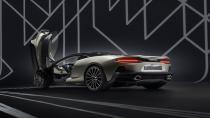 McLaren GT'ye MSO dokunuşu