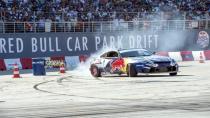 Car Park Drift Dünya Finali nefes kesecek!