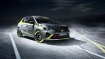 Yeni Opel Corsa-e dünyanın ilk elektrikli ralli otomobili olacak