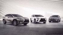 Tüketicilerin en çok memnun olduğu marka Lexus oldu