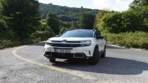 Yeni nesil SUV: Citroen C5 Aircross satışa sunuldu!