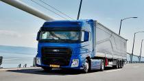 Ford Trucks Batı Avrupa pazarında