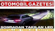 Günlük OTOMOBİL GAZETESİ 70. sayıya ulaştı!