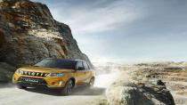 Suzuki Vitara SUV Yenilendi. İşte başlangıç fiyatı!