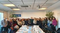 Otomotiv'de Kadın Rolü Artıyor
