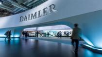 Alman üretici Daimler zor durumda