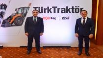 TürkTraktör'den 3.8 milyar TL ciro