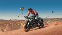 Kuralkan yeni modelle Motobike 2020'de!..