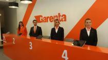 Garenta, İstanbul Havalimanı'nı da devretti!
