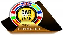 Car of the Year 2020 finalistleri belli oldu