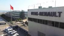 Oyak Renault üretime geçici bir süre ara verecek!