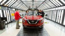 Nissan 20 binden fazla çalışanını işten çıkarmayı planlıyor