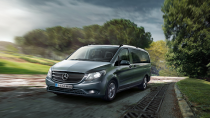 Mercedes Benz Hafif Ticari Araçlar'dan bayrama özel film İnstagram'da!