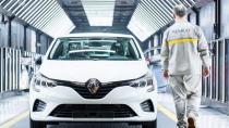 Renault 15 bin çalışanının işine son verecek