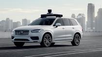 Volvo ve Waymo otonom araç geliştirmek için anlaştılar