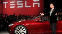 Tesla, Toyota'yı geçti ve en değerli otomobil üreticisi oldu