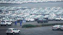 Çin'de Haziran ayı otomobil satışları yüzde 6,5 azaldı
