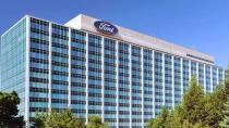 Ford'da CEO değişikliği