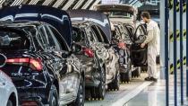 Hangi yerli üretici kaç adet otomobil üretti?