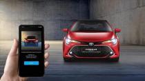 Toyota ve Yandex'ten kazaları önleyecek projeye devam kararı