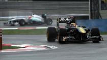 Formula 1 biletlerine talep çığ gibi büyüyor