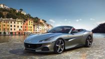 Ferrari'den Portofino M Sürprizi!