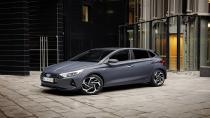Yeni Hyundai i20 satışa sunuldu! İşte fiyatı...