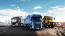 Ford Trucks'tan kış kampanyası