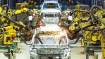 Türk otomotiv sektörü Rusya'da tanıtıldı