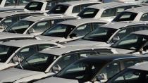 Avrupa'da otomobil satışları ekimde düştü