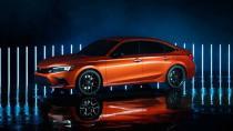 Honda, 2021 Civic prototip modelini tanıttı